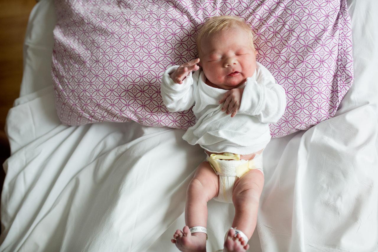 Jen Kline birth029